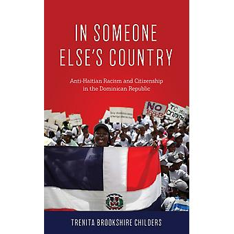 In Someone Elses Country by Childers & Trenita Brookshire