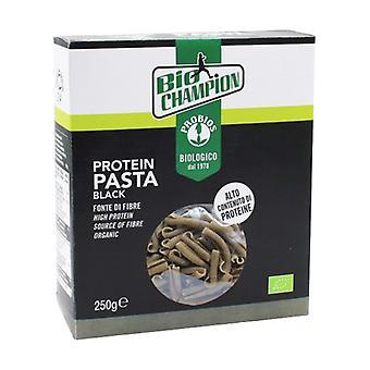 Biochampion Protein Pasta Black (Broad Beans) None