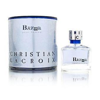 Bazar pour homme by christian lacroix for men 3.3 oz eau de toilette spray