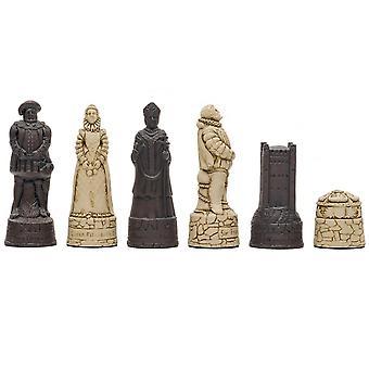 الإنجليزية بيركلي الشطرنج الشطرنج الخمري الرجال