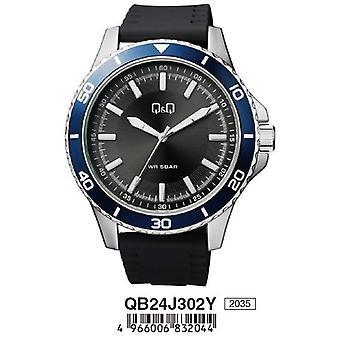 Q&q watch qb24j302y