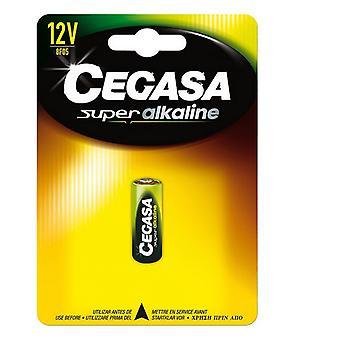 Alkaline Battery Cegasa 8F05 12V
