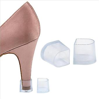 High Heeler Antislip Silicone Heel, Stopper Latin Stiletto Dancing Cover