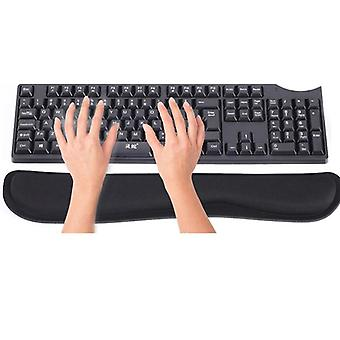 Mechanical Keyboard Wrist Rest Pad/mouse Wrist Rest Pad, Ergonomic Memory Foam