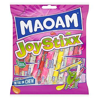 Maoam JoyStixx 0.98kg, bulk sweets, 6 packs of 160g