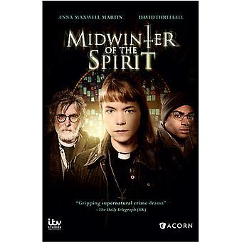 Midwinter of the Spirit [DVD] USA import