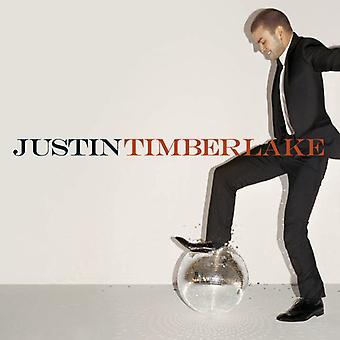 Justin Timberlake - Futuresexlovesound [CD] USA import
