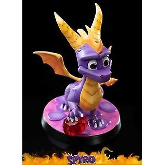 Spyro Figuur VS import