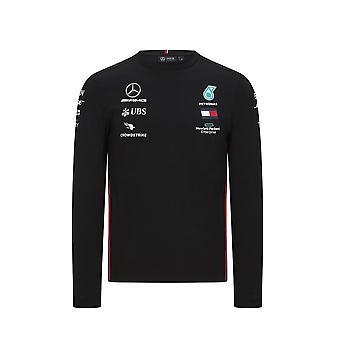 Mercedes AMG Petronas Mercedes Amg Petronas Motorsport F1™ Long Sleeve Team T-shirt 2020