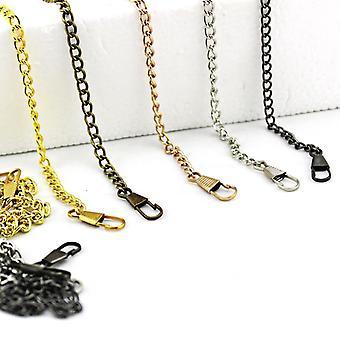 Řetěz taška přes rameno Popruh, Dámské kabelky Crossbody Kabelka Řetěz Doplňky