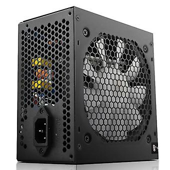 Ak600 Max 600w Power Supply Psu Pfc Silent Fan Atx 24pin 12v  For Intel Amd