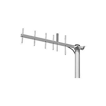 896-940 MHz 8.5dB 6 Element Yagi Antenna