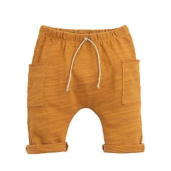 Παίξτε μέχρι jersey παντελόνι με πλευρική τσέπες