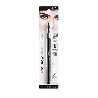Ardell Pro Brow Retractable Mechanical Pencil - Medium Brown with Pointed Tip