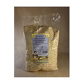 Soft Wholemeal Oatmeal Flakes 1 kg