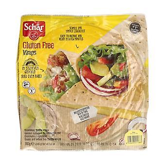 Piadina Wrap (Gluten free) Expiration 1 month 160 g
