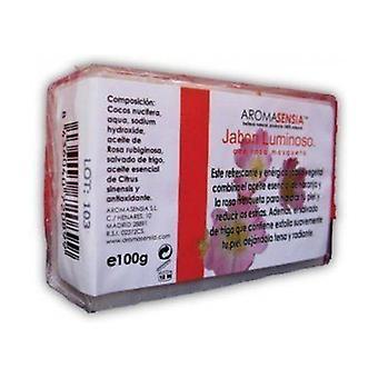 Luminous soap 100 g