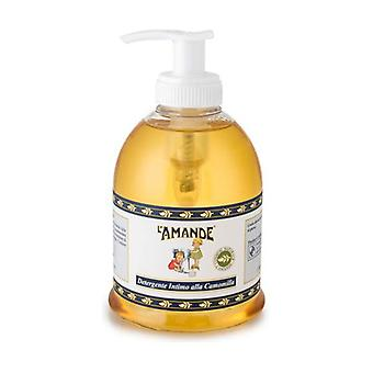 Intimate Cleanser With Chamomile 300 ml