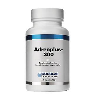 Adrenplus-300 120 capsules