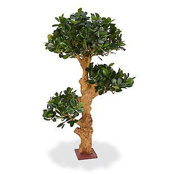 Kunstpanda Bonsai 90 cm x3 te voet