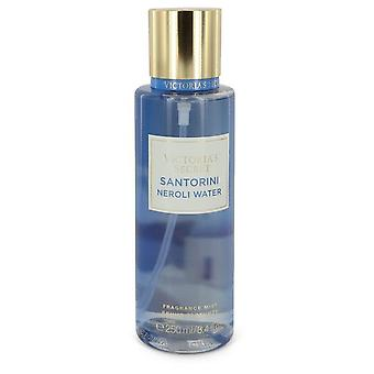 Victoria's Secret Santorini Neroli Vand Fragrance Mist Spray Af Victoria's Secret 8.4 oz Fragrance Mist Spray
