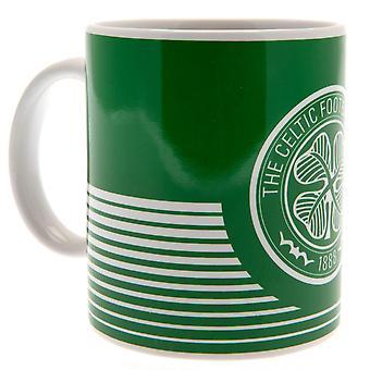Celtic FC mugg