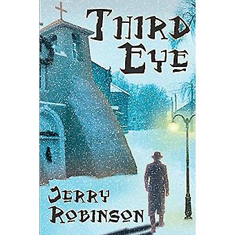 Third Eye by Jerry Robinson - 9781641367134 Book