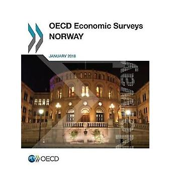 Norway 2018 by Organisation for Economic Co-operation and Development