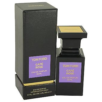 Tom Ford cafe steg eau de parfum spray af tom ford 533577 50 ml
