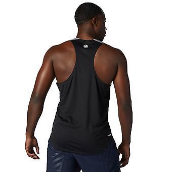 New Balance Mens 2021 Fast Flight Simple T Sleeveless T-Shirt