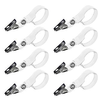 4/8/10 Pcs cpap hose tubing management clip for sleeping tangle proof cpap hose holder hanger for tangle adjustable and sturdy