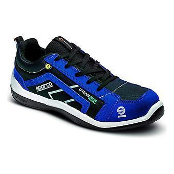 Slippers Sparco Urban EVO Blauw (Maat 43)