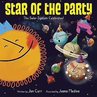 Star of the Party The Solar System Celebrates