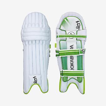 Kookaburra Kahuna 3.1 Cricket Batting Pads HDF Slagbeskyttelse Klasse 3