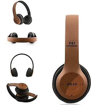 Draadloze BT Stereo-headset