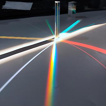 Optical Glass Right Angle Reflecting Triangular Prism