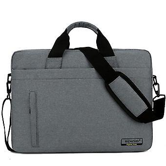 Briefcase Men, Waterproof Laptop Bag