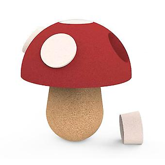 Elou 3D Toad Stool Toy