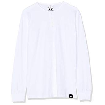 Dickies Siebert L/s T-Shirt Pack, Multicolore (Assorted Colour As0), Medium Uomo