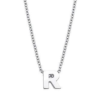 amor Halsband med rostfritt stål unisex hänge R(1)