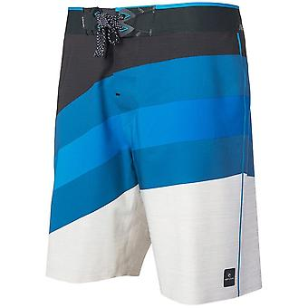 Rip Curl Mirage MF One 19 inch Technical Boardshorts in Blue