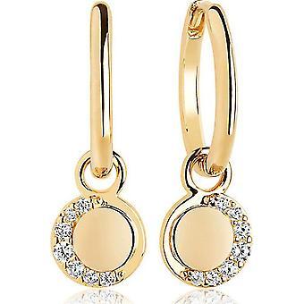 Sif Jakobs Earrings Women SJ-E12011-CZ-SG Portofino