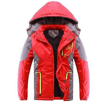 Îmbrăcăminte exterioară pentru copii Jachete impermeabile căptușite cu bumbac pentru Unisex
