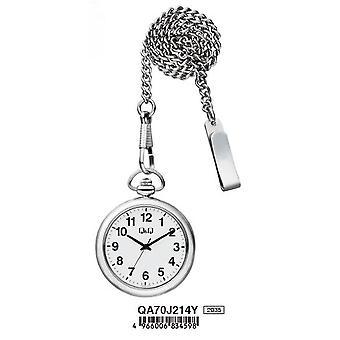 Q&q fashion watch qa70j214y