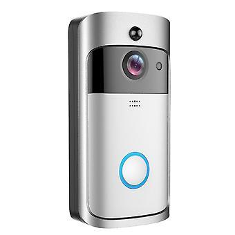 Drahtlose intelligente Türklingel 720p Kamera