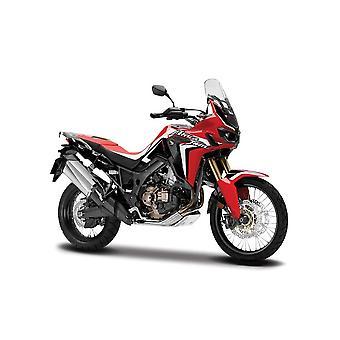 Honda Africa Twin painevaletusta malli moottoripyörän