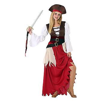 Kostüm für Kinder 116221 Pirate (Größe 14-16 Jahre)