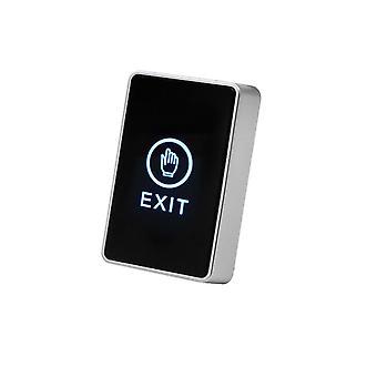 Drzwi wyjściowe ze wskaźnikiem LED dla ochrony bezpieczeństwa w domu