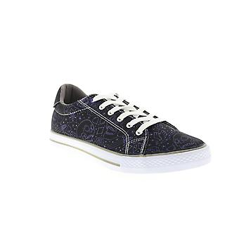 Ed Hardy Adult Mens Star Lifestyle Sneakers