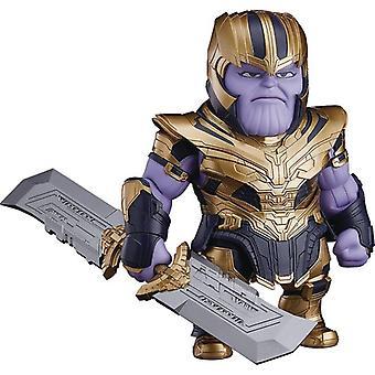 Avengers Endgame Thanos Nendoroid Af USA import
